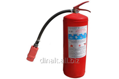 Fire extinguisher air and foamy OVP-10