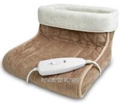 Medisana FWS hot-water bottle for legs (60257), a