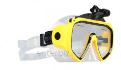 Mask for swimming of Xiaomi Yi Sports Camera