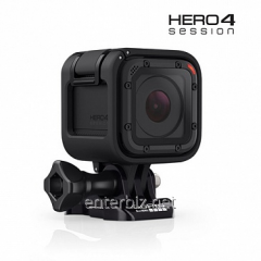 GoPro HERO4 action chamber: SESSION,