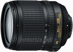 Lens Nikon 18-105mm f/3.5-5.6G AF-S DX ED VR