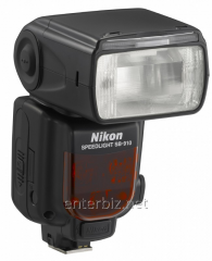 Flash of Nikon SB-910 AF TTL (FSA04001) (official