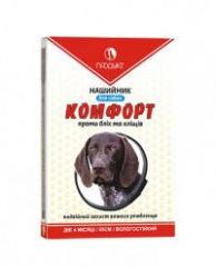 Ошейник Комфорт для собак, арт. 84284749