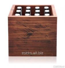 Ящик на 8 бутылок, арт. Y4/8D