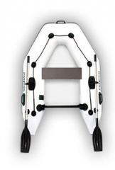 Надувная моторная лодка Колибри КМ-200