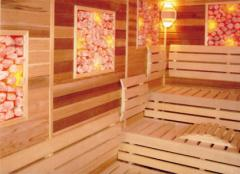 Saunas wooden price Ukraine