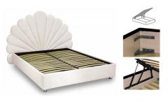 Кровать - Подиум 6 ПОДИУМ со спинкой (вкладной