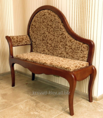 Меблі для сидіння