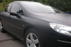 Automobile film of KPMF series 88000