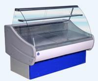 Medium temperature and demonstration refrigerating