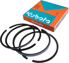 Piston ring for KUBOTA engines