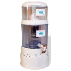 The filter for CM-15P water