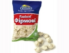 Pelmeni, vareniki from the producer