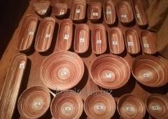 Форма-корзина для расстойки хлеба из