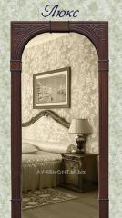 Arches interroom TM LUXURY New Style