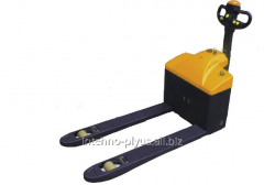 Electric carrier CHL with a loading capacity from