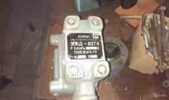 Valve electric air double explosion-proof