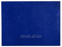 Paint mayolikovy glaze Blue 119