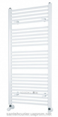 Gorgiel Turkus DRN 62/5 0 - 298 W heated towel