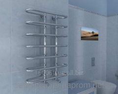 Mario Sajar's heated towel rail 700х500