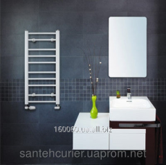 Koralux Standard 700х400 heated towel rail