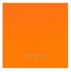 Paint mayolikovy glaze Orange 2042