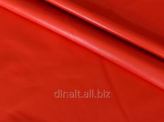Paint mayolikovy glaze Orange-red 2043