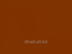 Paint mayolikovy glaze Brown 3005