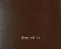 Paint mayolikovy glaze Brown 3043