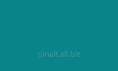 Paint mayolikovy glaze Blue-green 3118