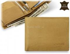 Beige man's purse kaycee Art model: 233592572