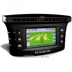 Курсоуказатель Trimble EZ-250, навигатор