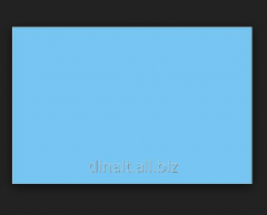 Paint mayolikovy glaze Blue 3150