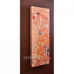 Design radiator of Matrix