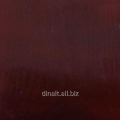 Paint mayolikovy glaze Red-brown TU
