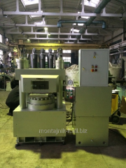 PRESS HYDRAULIC Syria VVL