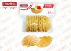 Wafer Cockleshell (wafers, wafer products for