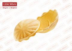 Вафельная Ракушка (вафли, вафельные изделия для