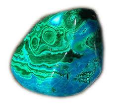 Paint mayolikovy glaze Bluish-green 3163