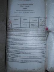 Сода кальцинована технічна ДЕРЖСТАНДАРТ 5100-85