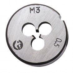 Die of INTERTOOL SD-8210 of M 4x0,7 mm