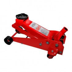Hydraulic jack of movable 3,5 t, height of rise