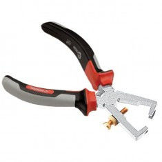 Nippers for cleaning of wires of 160 mm of