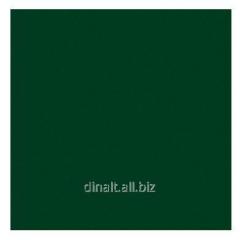 Paint mayolikovy glaze Dark green opaque 3624