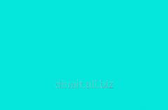 Paint mayolikovy glaze Turquoise opaque 3626