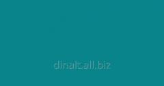 Paint mayolikovy glaze Blue-green opaque 3631