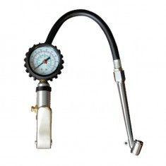 The gun for pumping of wheels of INTERTOOL PT-0507