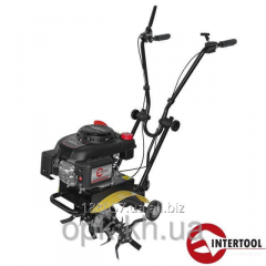 Cultivator petrol INTERTOOL TL-4000