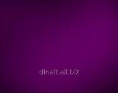 Paint mayolikovy glaze Violet opaque 4116