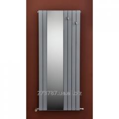 European design radiators of Mirror